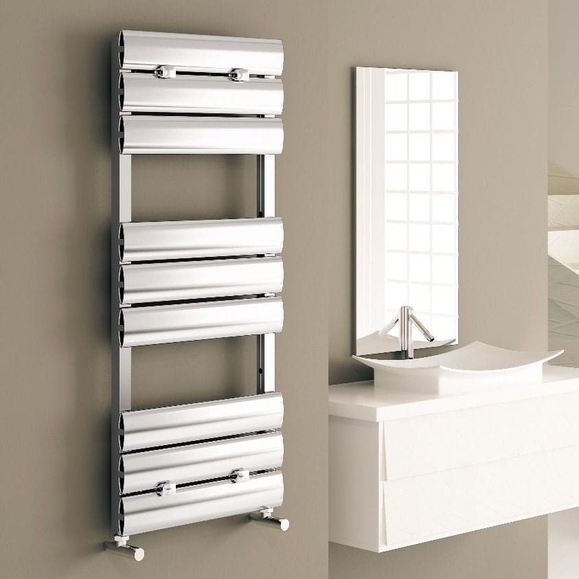 Aluminium Towel Radiators