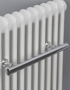 Lux Heat Oxford Towel Bar