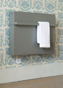 Eskimo Outline Towel Bar