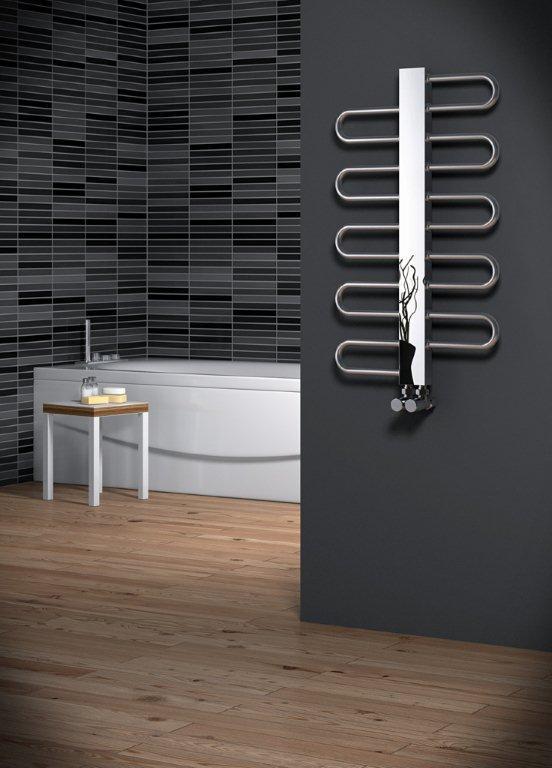 Stainless Steel Towel Radiators
