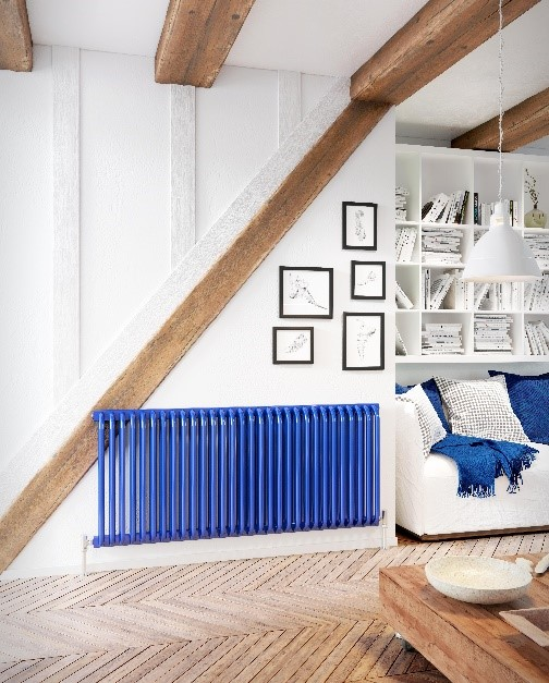 Radiator Trends of 2018: Interior Design Watch
