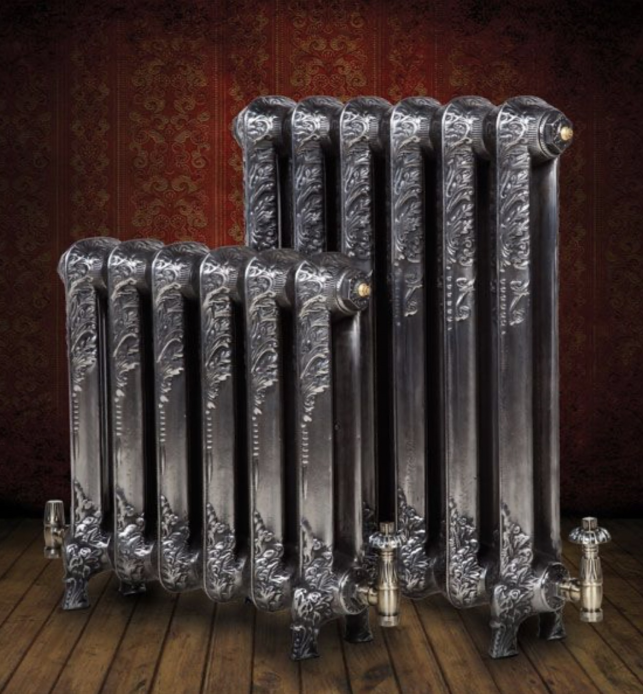 Should you buy a cast iron radiator?