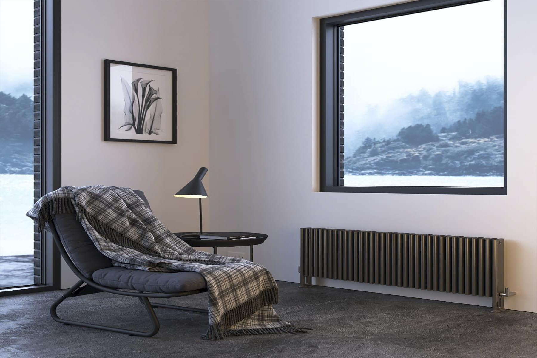 Benefits of aluminium radiators