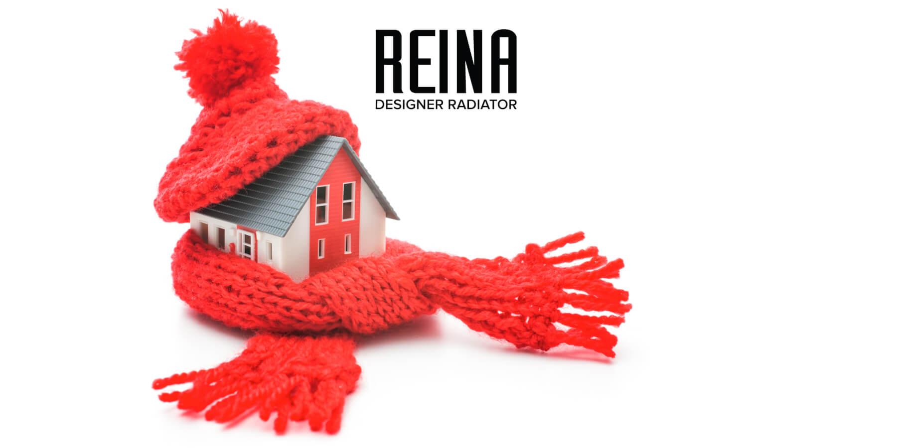 Brand Focus - Reina Design Radiators & Accessories
