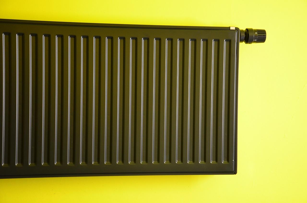 5 designer radiators under £100