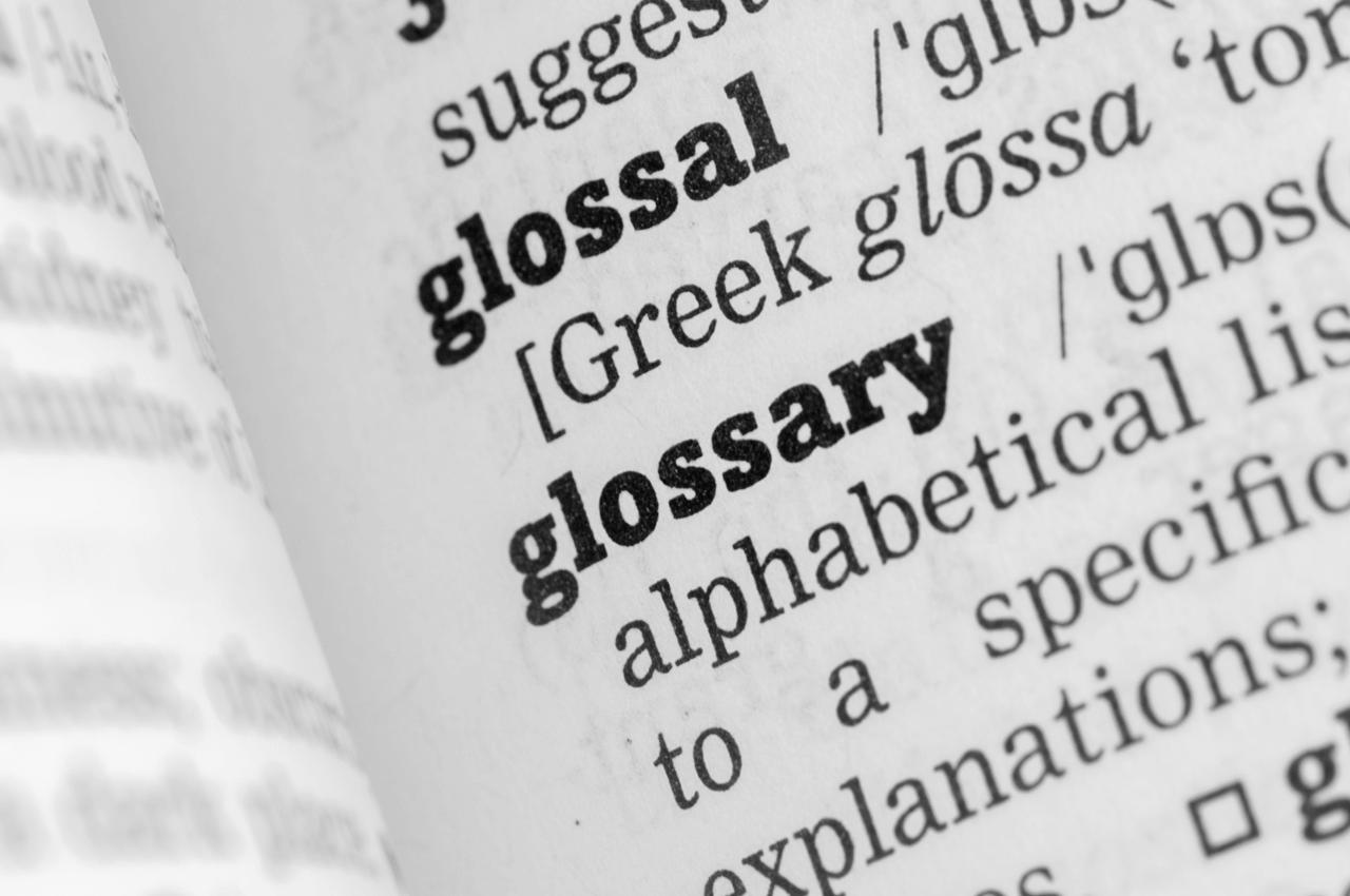Glossary of popular radiator terms