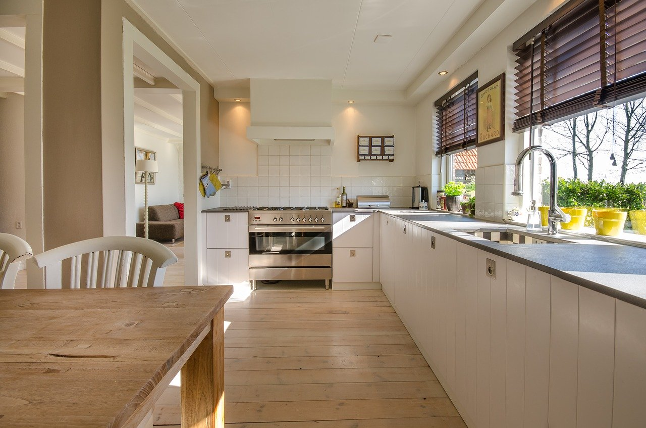 Do kitchens need radiators?